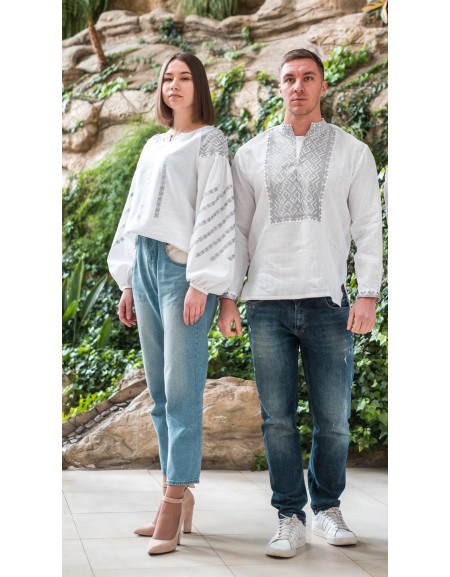 Twin shirts Podilski