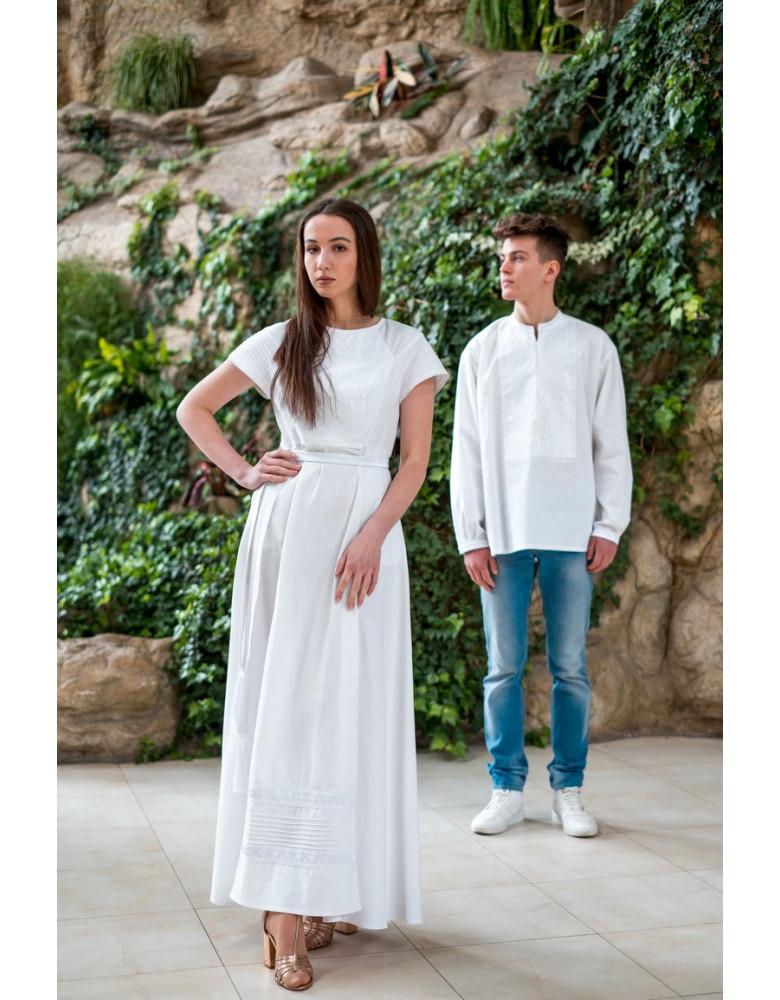 Twin shirts Kniazhi