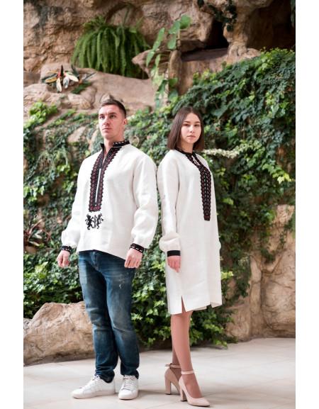 Twin shirts Lvivski