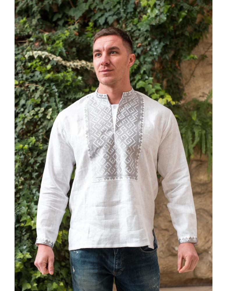 Men's shirt Podilya