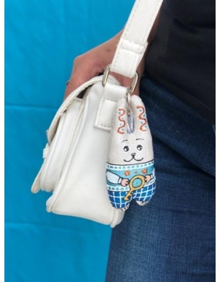 Keychain «Little Rabbit»