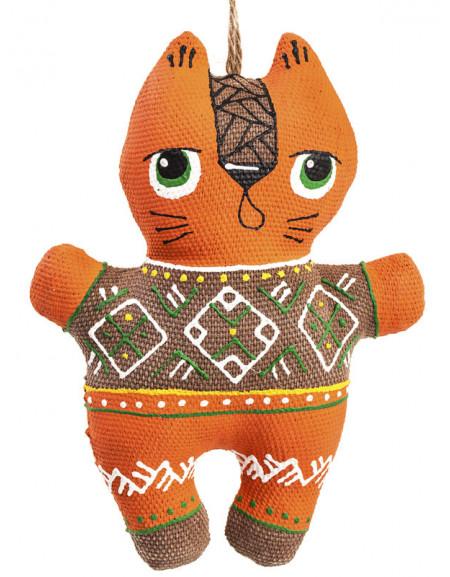 Кіт мандрівник