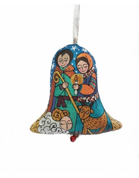 Textile bell Shepherds