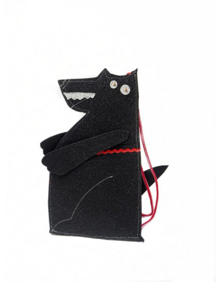 Wolf-bag
