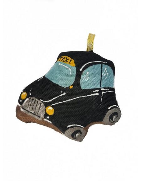 Handmade toy  Vintage car