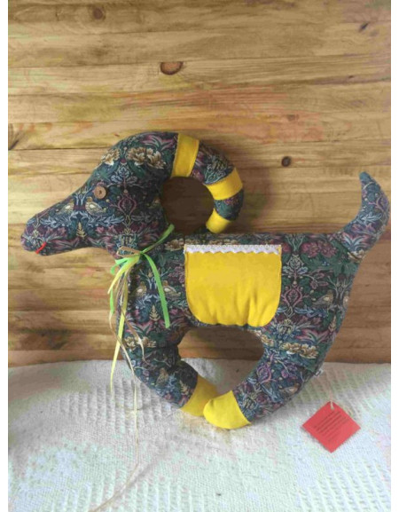 Pillow-toy «Goat»
