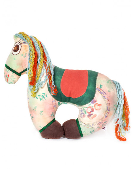 Pillow-toy Horse