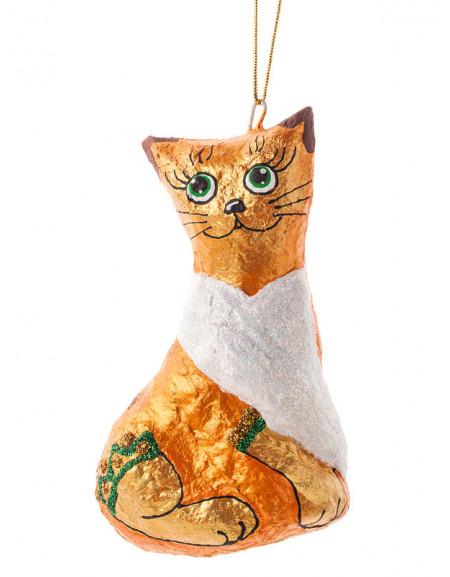 Котик рудий