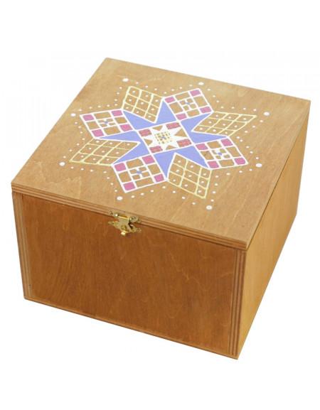 Коробка «Зірка»