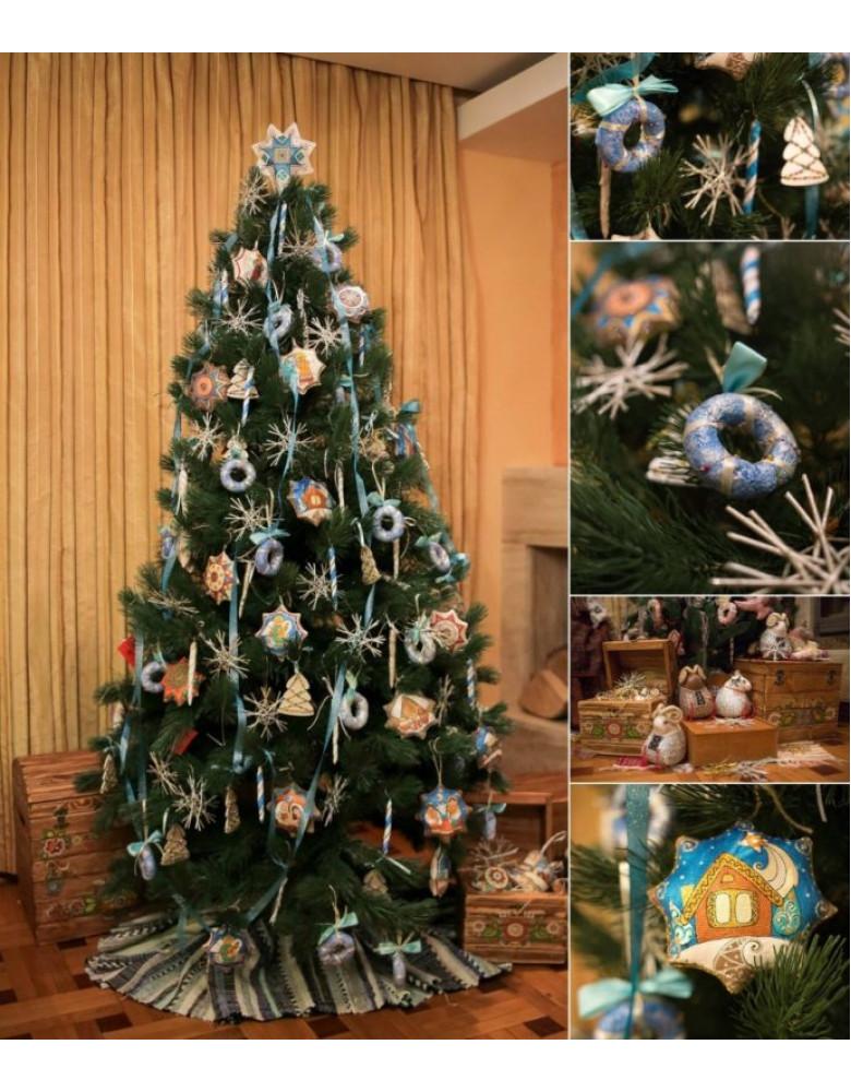 Christmas Star «Christmas Eve»