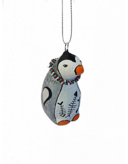 Penguin Shaman