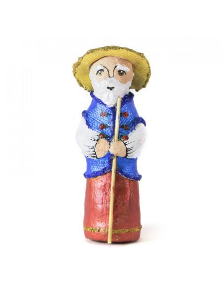 Йосип в капелюсі