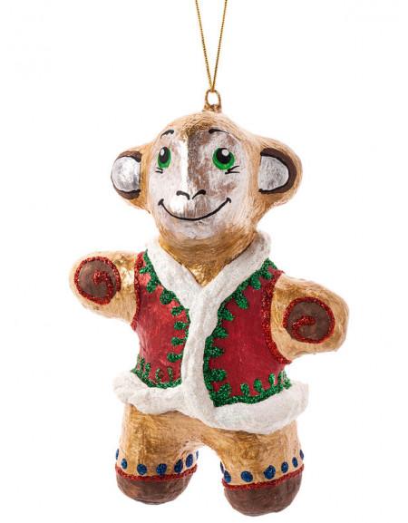Monkey-Merrymaker