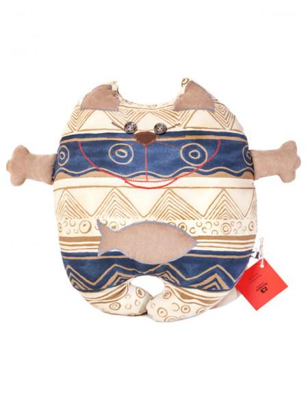 Подушка-игрушка Кот толстячок