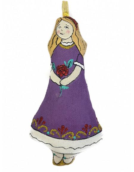 Textile Princess
